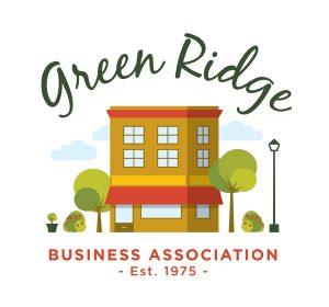 Green Ridge Business Association Logo
