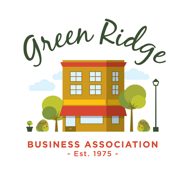 Green Ridge Business Association Logo