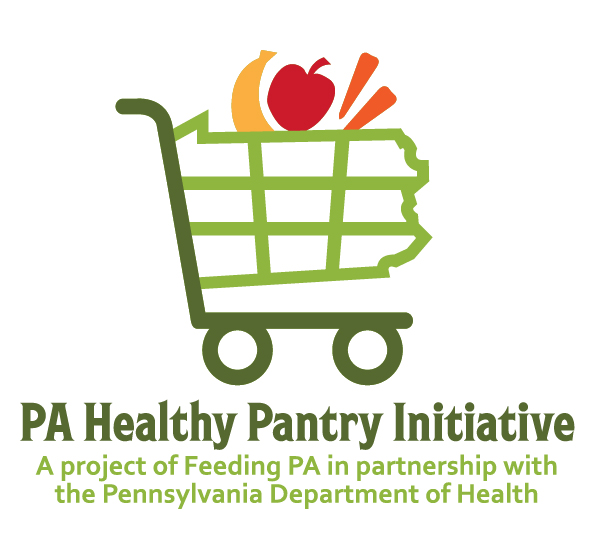 Healthy Choices in PA Food Banks